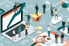 営業×AI 受注につながる新規商談を増やす Web型営業とAI活用